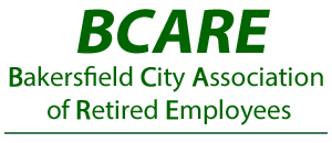 Bakersfield City Association of Retired Employees